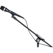 AKG D5 Stage Pack Vocal Microphone with Stand