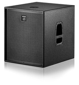 "D.A.S Audio ACTION 18A Active 18"" Powered Subwoofer System"
