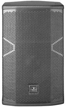 DAS Audio Vantec 12 Passive 12-inch Bi-Amped High-Output 2-Way Speaker