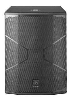 "DAS Audio Vantec 18 Passive 18"" Bi-Amped High-Output 2-Way Speaker"