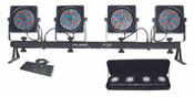 Chauvet DJ 4BARFLEX LED Lighting