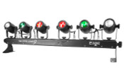 Chauvet DJ 6SPOTQUADIRC DJ 6 Spot Quad IRC Projection Lighting Effect