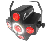 Chauvet DJ Circus 2.0 IRC Strobe and Effects Light