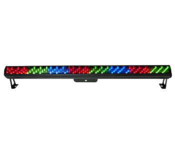 Chauvet DJ ColorRail IRC Linear LED Strip RGB DMX Wash Effect Lights