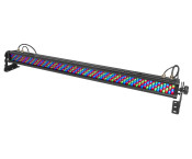 Chauvet DJ COLOR Rail IRC IP LED Light Effect for Outdoor Mobile Application, Multicolored
