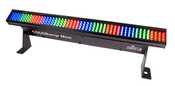 Chauvet DJ COLORSTRIP MINI LED RGB DJ Lighting Bar w/ 25' DMX Cable