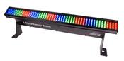 Chauvet DJ COLORSTRIP MINI LED RGB DJ Lighting Bar w/ 25' DMX Cable