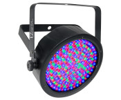 Chauvet DJ EZpar64 RGBA Battery Operated Par Style LED Wash - Black