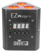 Chauvet DJ EZWEDGETRI Special Effects Lighting and Equipment