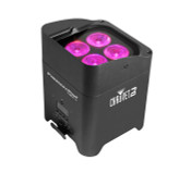 Chauvet DJ FREEDOMPARHEX4 LED Lighting