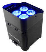 Chauvet DJ FREEDOMPARQUAD4IP Projection Lighting Effect