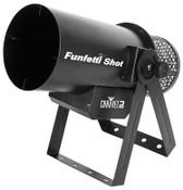 Chauvet DJ FUNFETTISHOT Professional Confetti Launcher