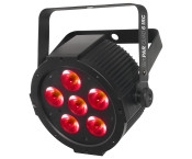 Chauvet DJ SLIMPARQUAD6IRC Wash Light with Infrared Remote Control