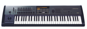 Korg KRONOS2 61-Key Music Workstation