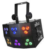 Chauvet DJ WASHFX Tri Color Wash Fixture