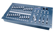 Chauvet DJ STAGEDESIGNER50 24 Channel DMX-512 Dimming Console