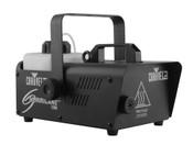 CHAUVET DJ H1200 Fog/Smoke Machine w/ Wired Remote + Fog Fluid