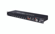 M-Audio MTRACK8XUS 8-Channel USB Audio Interface
