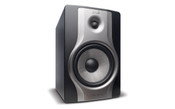 M-Audio BX8CARBONXUS Single Speaker Studio Monitors for Music Production and Mixing