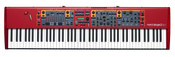 Nord Stage 2 HA88, 88-Key Hammer Action Digital Stage Piano