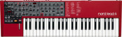 Nord Lead 4 Performance 2Osc Subtractive Synthesizer