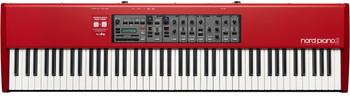 Nord Piano 2 88-Key Hammer Action Portable Keyboard