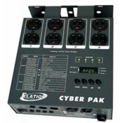 ADJ Cyber Pak Lighting Controller
