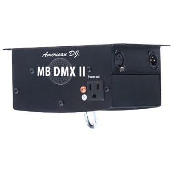 ADJ Mb Dmx Ii Mirror Ball Motor