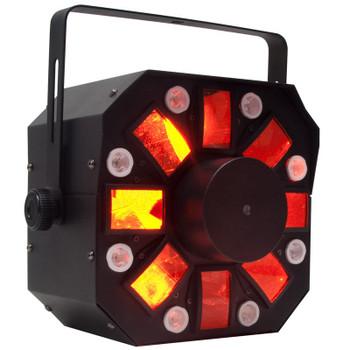 ADJ Stinger Ii Strobe & Laser Effect