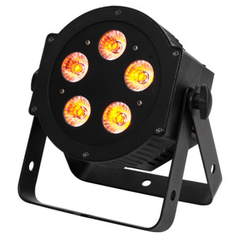 ADJ 5P Hex Wash Light Fixture
