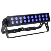 ADJ Uvl601 Uv Led Bar 20 Light