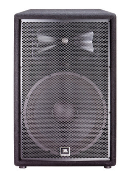 JBL JRX215 15-inch Two-Way Passive Speaker