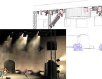 Elation CAP251 Professional Capture Polar Solo Lighting Design Software