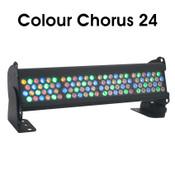 Elation COL024 Professional Colour Chorus 24 Light Bar