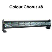 Elation COL048 Professional Colour Chorus 48 Light Bar