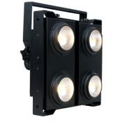 Elation CUE242 Professional Cuepix Blinder Ww4 LED Light