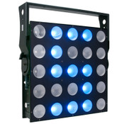 Elation CUE295 Cuepix Panel 30W 3-In-1 Rgb LED Light