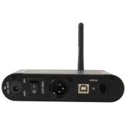 Elation EWDMXR Dmx Wireless Receiver