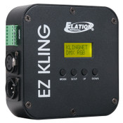 Elation EZK456 EZ KLING IS AN RJ45 DMX