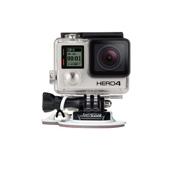 GoPro HERO4 Silver- Surf