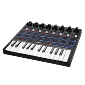 Reloop KEYPAD Ableton Performance USB Powered MIDI Keyboard