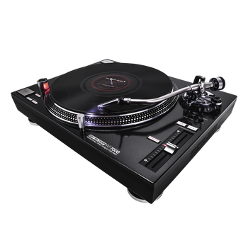 Reloop RP-7000 Direct Drive High-Torque Turntable - White