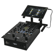 Reloop RMX-33I 3+1 Digital FX Mixer with iPad Split Connection