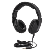 Reloop RHP-20 Professional DJ Headphones - Black