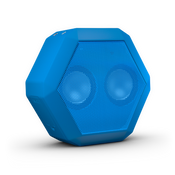 Boombotix REX Bluetooth Speaker- Pacific Blue