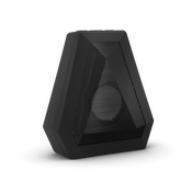 Boombot MINI Compact Bluetooth Speaker- Black