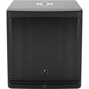 Mackie DLM12S 2000W 12-inch Powered Subwoofer