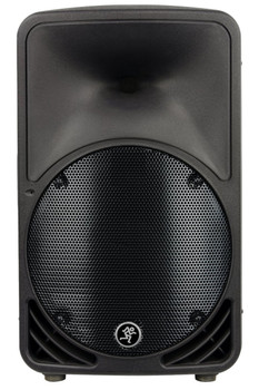 Mackie C200 10-inch 2-way Compact Passive SR Loudspeaker