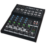 Mackie 8-channel Compact Mixer