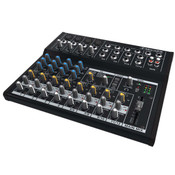 Mackie 12-channel Compact Mixer w/ FX